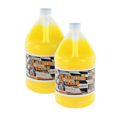 Neutral Clean Floor Cleaning Solution