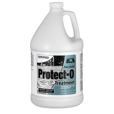 Certified Protect-O Carpet Stain Sealer