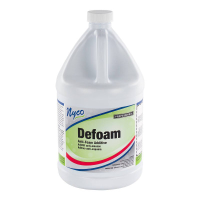 Nyco 'Defoam' Concentrated Defoaming Solution