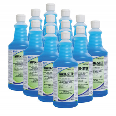 Trusted Clean 'One Step' Bowl Cleaner