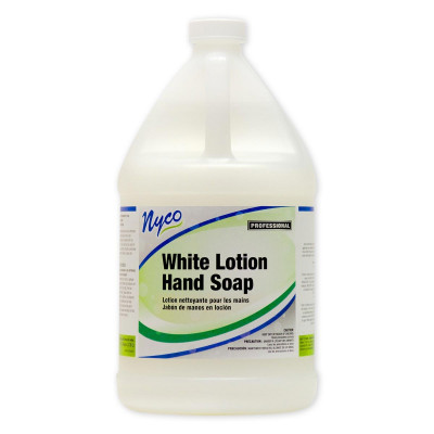 Nyco® White Lotion Hand Soap
