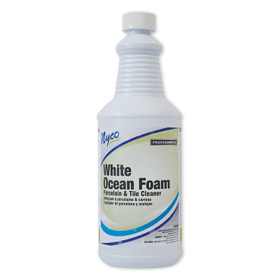 Nyco 'White Ocean Foam' Porcelain & Tile Cleaner
