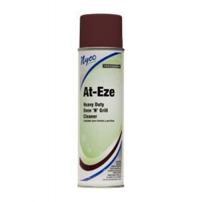 Nyco® At-Eze Heavy Duty Oven 'N' Grill Cleaner - Aerosol