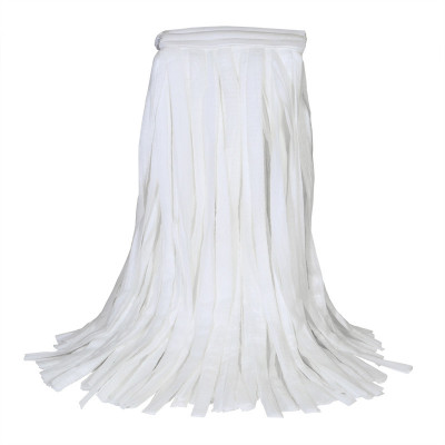 24 Pound Green 100% Recycled Wet Mops