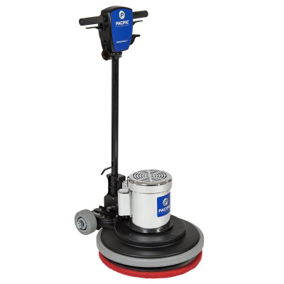 Pacific FM-17EHD Concrete Floor Buffer Grinding & Sanding Machine