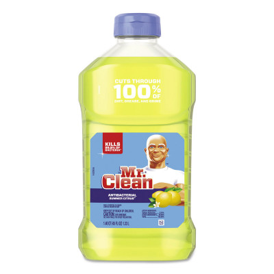 Mr. Clean Antibacterial Cleaner