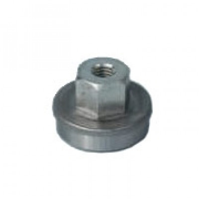 BEARING ASSEMBLY, WITH FLANGE