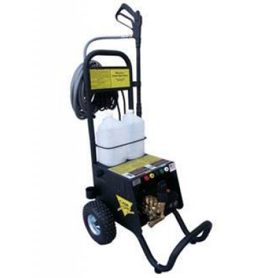 Cam Spray Cart Mounted Electric Power Washer - 1450 PSI