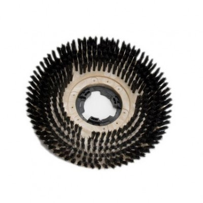 14 inch Poly Floor Scrubbing Brush (#PB414) for the Powr-Flite® Predator 14 Scrubber