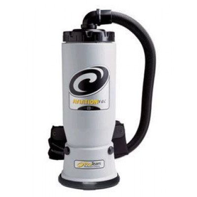 ProTeam® AviationVac Backpack Vacuum Cleaner