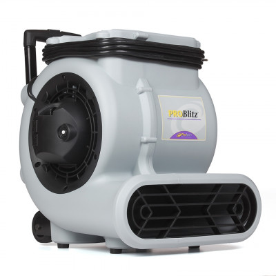 ProTeam® ProBlitz™ Air Mover with Handle & Wheels