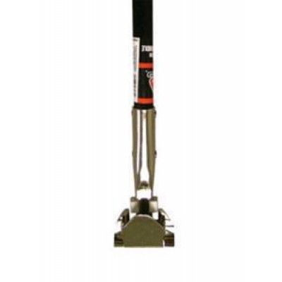 Quick Change Vinyl Dust Mop Handle