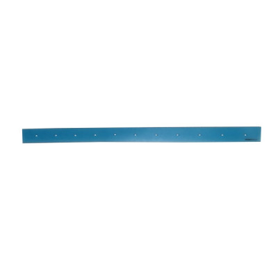 Trusted Clean 'Dura 18HD' Specialty Rear Polyurethane Squeegee Blade for Rubber Floors