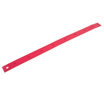 Rear Squeegee Blade for Clarke® CA30™ 17 inch Auto Scrubbers