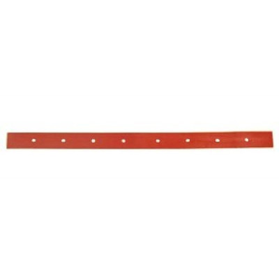 Rear Squeegee Blade for 20 inch Scrubbers
