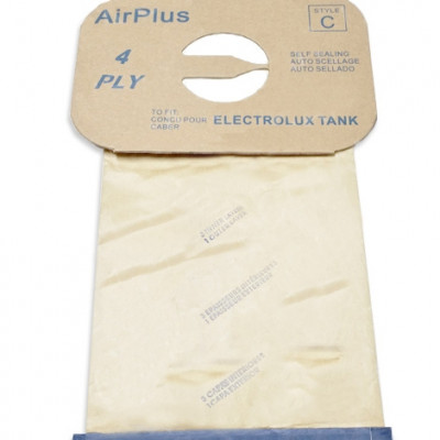 Cloth Recovery Bag for Aztec Propane Floor Burnishers