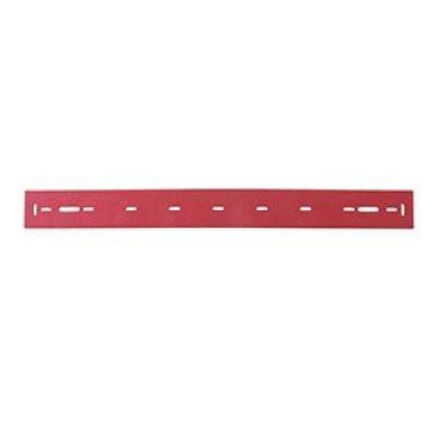 Viper Fang 15B Red Rear Squeegee Blade