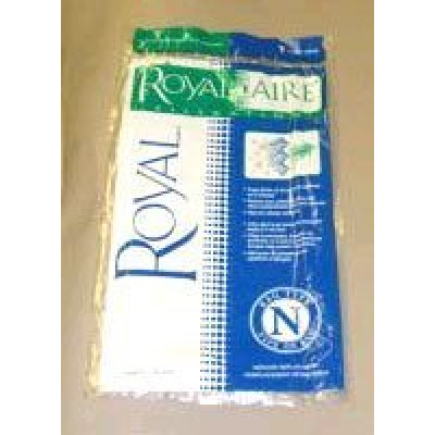 Royal 2 Motor Vacuum Replacement Bags