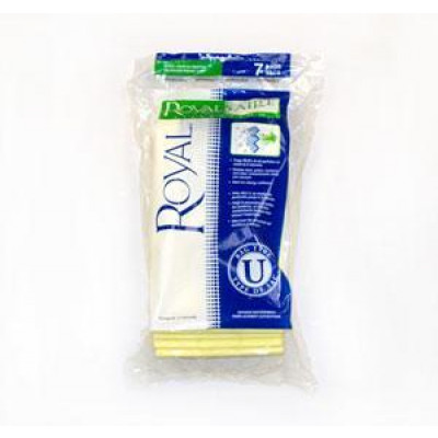 Royal UR30080 Vacuum Replacement Bags
