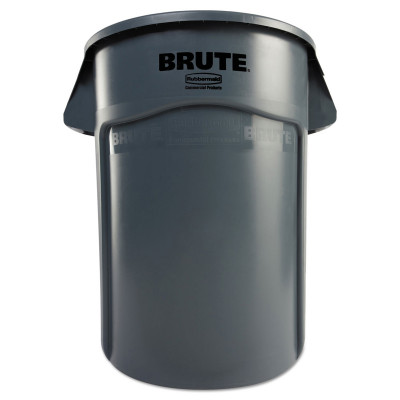 44 Gallon Rubbermaid Brute Trash Can