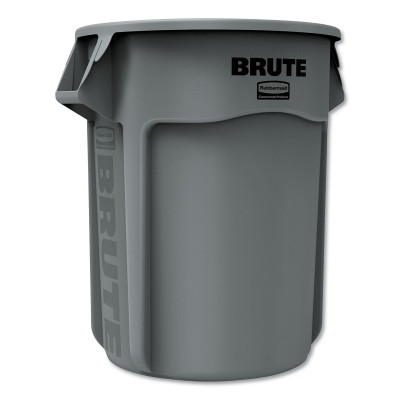 Rubbermaid Brute 55 Gal. Trash Container