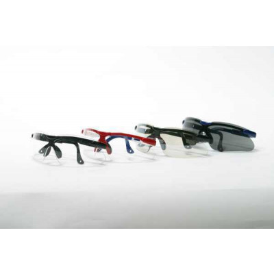 Safety Glasses - Mirror Lens