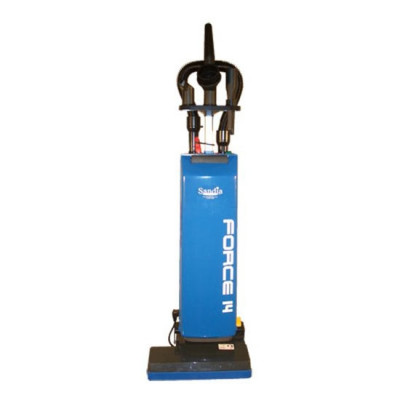 Sandia Force Dual Motor Commercial Vac