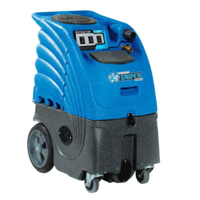 Heated Portable Carpet Cleaner