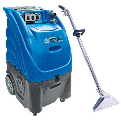 Sandia Sniper 100 PSI Box Style Carpet Extractor