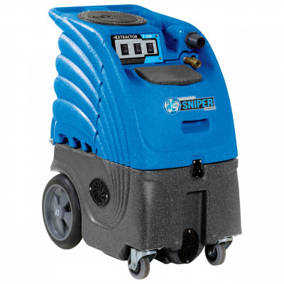 Sandia Sniper 6 Gallon Compact Carpet Extractor