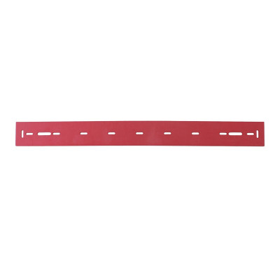 Red Linatex Viper 18C/20 Squeegee, Rear