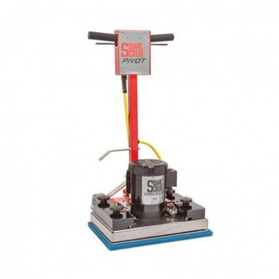 Square Scrub® 20C Chemical Free Floor Stripping Machine