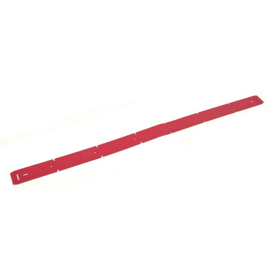 Trusted Clean 'Dura 17' Front Squeegee Blade