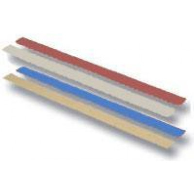 Viper Fang 26T Auto Scrubber Blue Front Squeegee Blade
