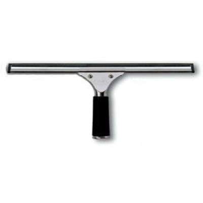 Stainless Steel Window Cleaning Squeegee