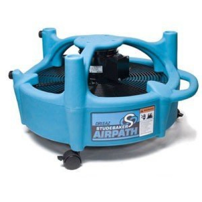 Dri-Eaz® AirPath™ Downdraft Carpet Blower Fan