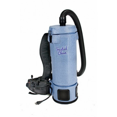 Trusted Clean Lead Abatement HEPA Recovery Vac (Like New)