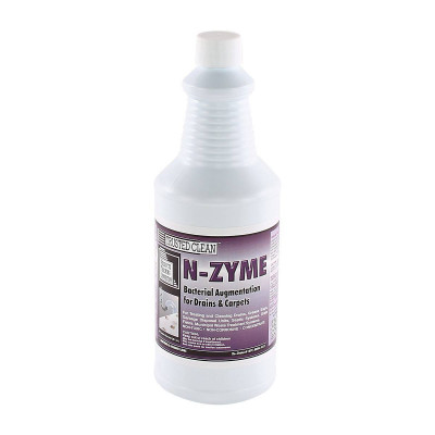 Trusted Clean 'N-Zyme' Enzyme Cleaner