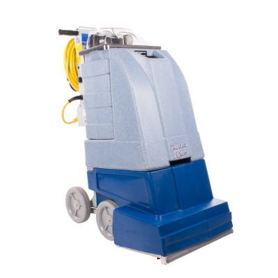 Carpet Scrubbing Machine