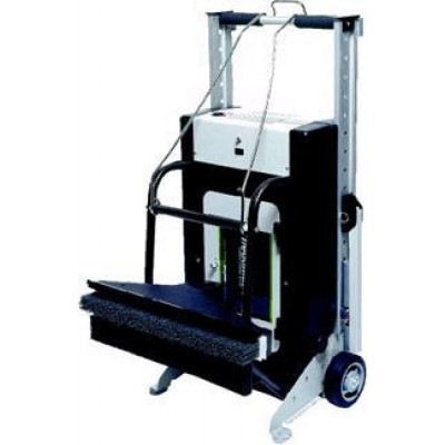 Automatic Escalator Cleaner Scrubber