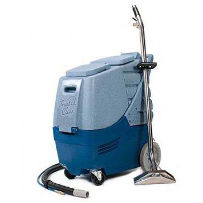 Trusted Clean Maximum Heated Carpet Extractor