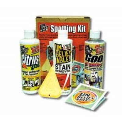 Spot Removing Kit by Core Unbelievable!