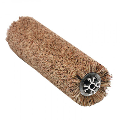 Vegetable Fiber Replacement Brush for Nilodor® 'Model S' Certified Pile Brush Lifter