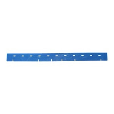Front Squeegee for Fang 26T, Blue