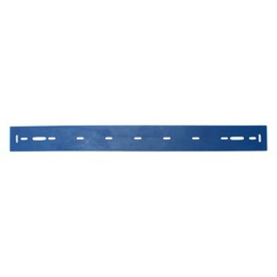 Rear Squeegee for Fang 26T, Blue