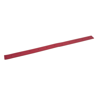 Rear Squeegee (Gum Rubber) for Viper AS5160 Auto Scrubber