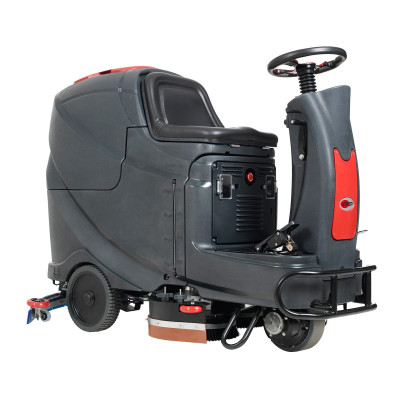 Viper As710r 28 Quot Rider Floor Scrubber