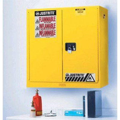 Wall Mount Fire Safety Cabinet