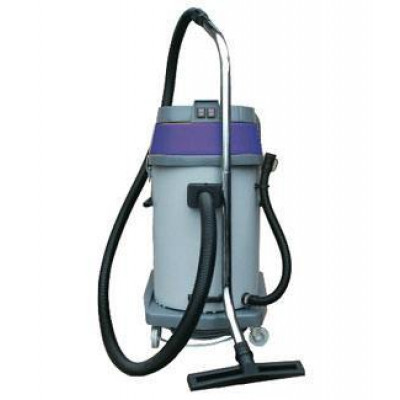 Wet Dry Vacuum with Handheld Squeegee