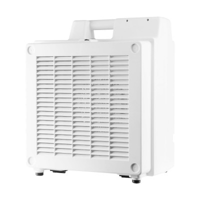 Xpower® X-3780 Professional 4-Stage HEPA Air Scrubber (1/2 HP) - 600 CFM